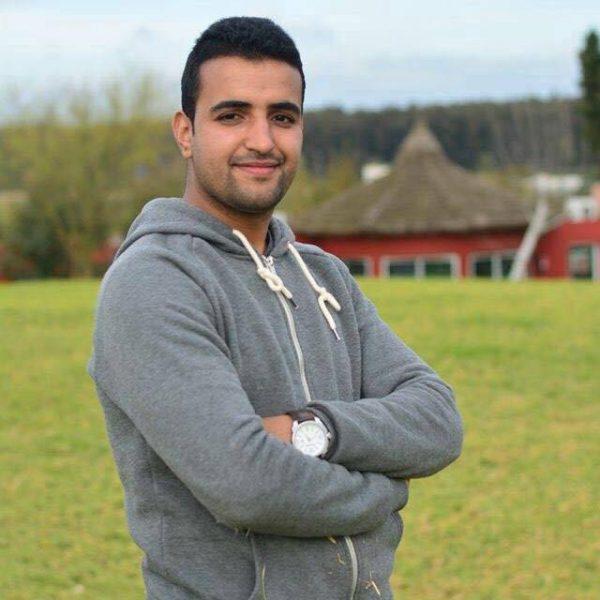Vice-président exécutif :  Anas Belhachmi