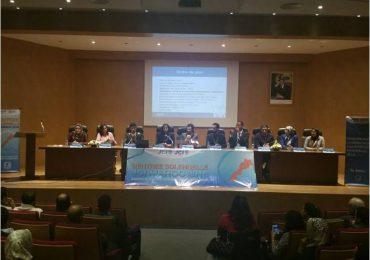 Rentrée solennelle de JCI Maroc