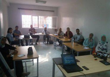 2ème atelier English for PhD