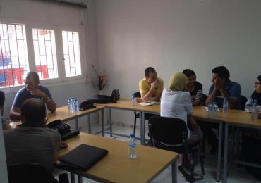 3ème atelier English for PhD