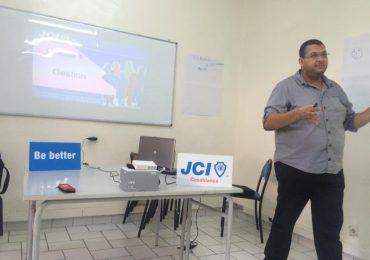 formation JCI Admin