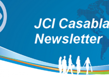 Newsletter JCI Casablanca 2017