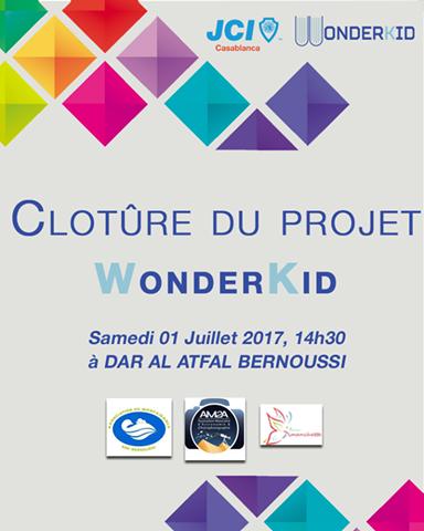 cloture wonderkid