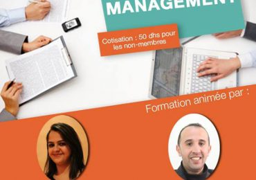 Formation Project Management