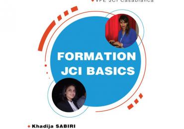 Formation JCI Basics