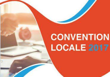 Convention locale de la JCI Casablanca