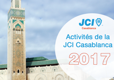 Newsletter JCI Casablanca