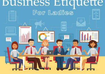 Business Etiquette – Formation pour les professionnels