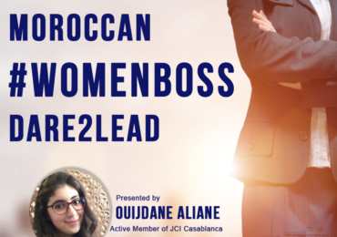 Workshop – Moroccan ♯WomenBoss, Dare2Lead