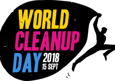 World Clean Up Day 2018 – JCI Casablanca