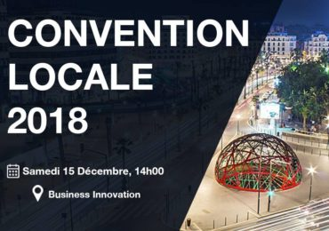 Convention Locale 2018 de la JCI Casablanca