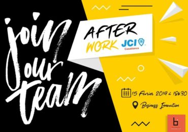 After Work JCI Casablanca