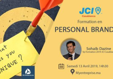 Formation – Personal Branding