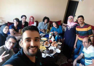 Réunion de re-dynamisation des relations – JCI Maroc & JCI Casablanca