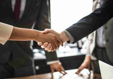 Signature de partenariats